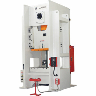 JW31 Gesloten type Single-point pneumatische persmachine